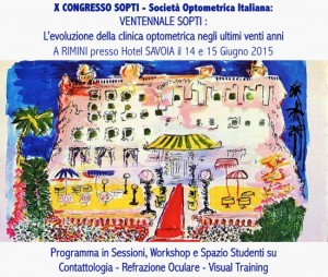 SOPTI@Rimini15