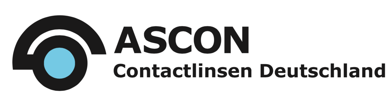 ASCON contactlinsen Deutschland