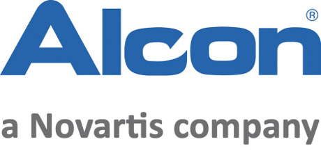 alcon norvartis company