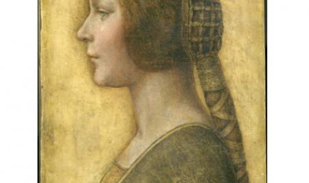 Lontano dagli occhi: Leonardo did it again