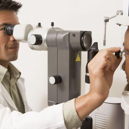 Corso biennale di specializzazione in Optometria