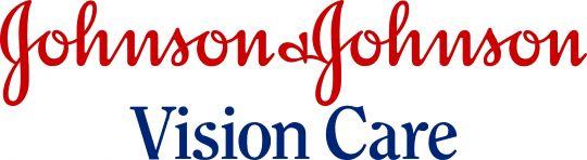johnson and johnson vision care logo