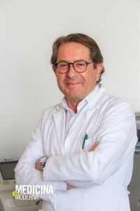Claudio Genisi