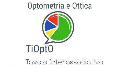 Presentazione Registro in Optometria e Ottica – TiOptO Tavolo Interassociativo