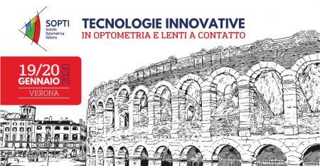 tecnologie innovative in optometria e lenti a contatto verona sopti